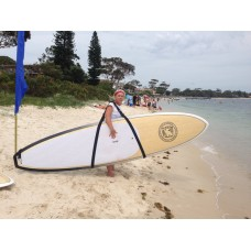 Paddleboard Carry Strap