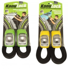 Kanulock Lockable Straps